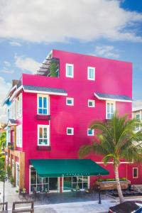 Chaamaran Boutique Hotel, Resorts  Cha-am - big - 74