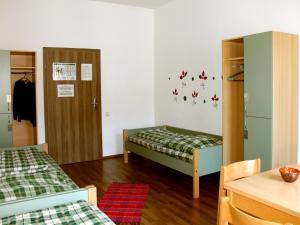 Sleepy Lion Hostel, Youth Hotel & Apartments Leipzig, Hostely  Lipsko - big - 9