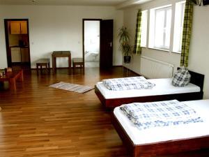 Sleepy Lion Hostel, Youth Hotel & Apartments Leipzig, Hostely  Lipsko - big - 8