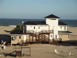 Apart En La Playa, Aparthotely  Mar de las Pampas - big - 1