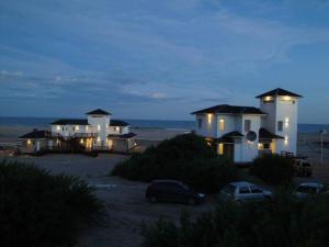 Apart En La Playa, Aparthotely  Mar de las Pampas - big - 26