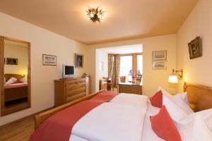 Reindl's Partenkirchener Hof, Hotel  Garmisch-Partenkirchen - big - 29