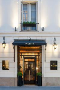 Hôtel Mathis (31 of 59)