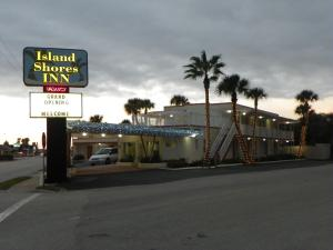 Island Shores Inn, Мотели  Сент-Огастин - big - 35