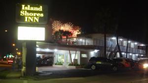 Island Shores Inn, Мотели  Сент-Огастин - big - 53