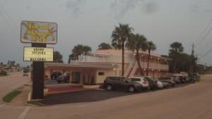 Island Shores Inn, Мотели  Сент-Огастин - big - 52