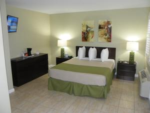 Island Shores Inn, Motel  St. Augustine - big - 25