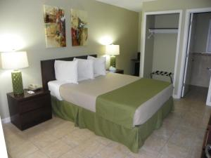 Island Shores Inn, Motelek  St. Augustine - big - 22
