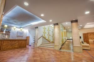 Foto del hotel  Sercotel Rosaleda Don Pedro