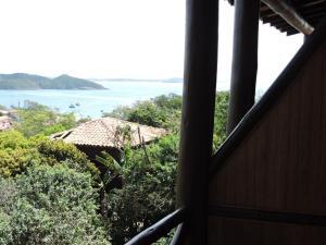 Master Suite sea view