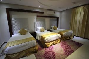 Tooq Suites, Aparthotels  Riad - big - 18