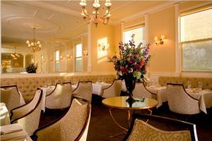 Hotel Majestic, Отели  Сан-Франциско - big - 20