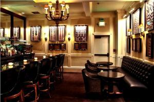 Hotel Majestic, Отели  Сан-Франциско - big - 28