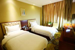 Taiyuan Rong Dao Business Hotel