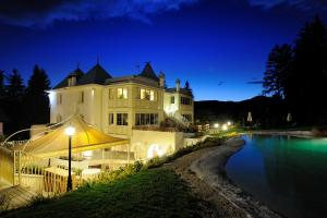 Villa Orso Grigio - abcAlberghi.com