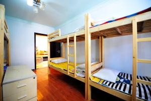 Like Home Hotel, Hostels  Guiyang - big - 8