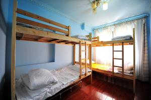 Like Home Hotel, Hostels  Guiyang - big - 7