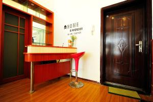 Like Home Hotel, Hostels  Guiyang - big - 11