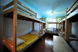 Like Home Hotel, Hostels  Guiyang - big - 6