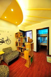Like Home Hotel, Hostels  Guiyang - big - 13