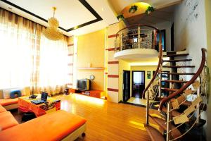 Like Home Hotel, Hostels  Guiyang - big - 14
