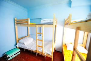 Like Home Hotel, Hostels  Guiyang - big - 5