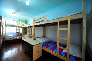 Like Home Hotel, Hostels  Guiyang - big - 4
