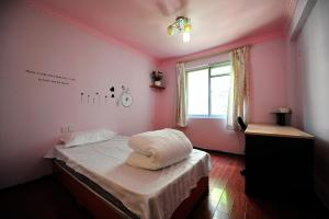 Like Home Hotel, Hostels  Guiyang - big - 20