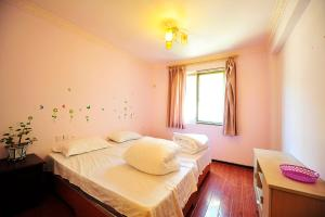 Like Home Hotel, Hostels  Guiyang - big - 21