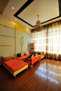 Like Home Hotel, Hostels  Guiyang - big - 22