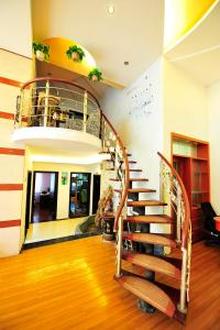 Like Home Hotel, Hostels  Guiyang - big - 23