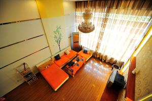 Like Home Hotel, Hostels  Guiyang - big - 25