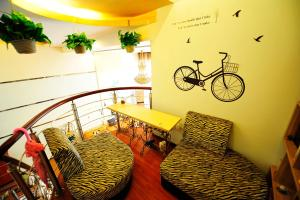 Like Home Hotel, Hostels  Guiyang - big - 28