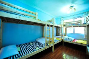 Like Home Hotel, Hostels  Guiyang - big - 3
