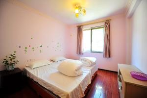 Like Home Hotel, Hostels  Guiyang - big - 33