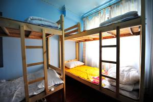 Like Home Hotel, Hostels  Guiyang - big - 2