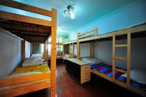 Like Home Hotel, Hostels  Guiyang - big - 37