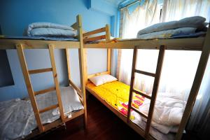 Like Home Hotel, Hostels  Guiyang - big - 39