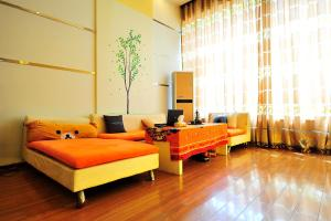 Like Home Hotel, Hostels  Guiyang - big - 40