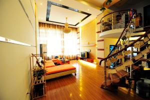 Like Home Hotel, Hostely  Guiyang - big - 46