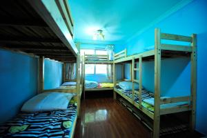 Like Home Hotel, Hostely  Guiyang - big - 48