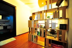 Like Home Hotel, Hostely  Guiyang - big - 49