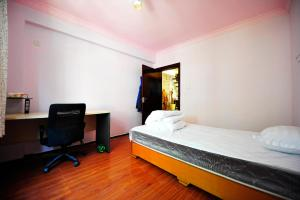 Like Home Hotel, Hostels  Guiyang - big - 55