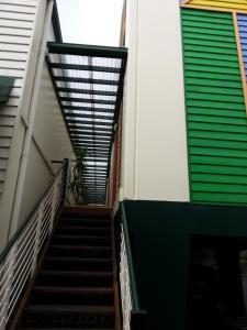 Allstay Resort, Апартаменты  Лорн - big - 3