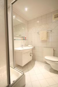 Almliesl SAAB-023, Apartmanok  Saalbach Hinterglemm - big - 8