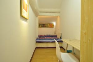 Pingyao Agam International Youth Hostel, Хостелы  Пинъяо - big - 53