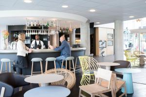 Novotel Suites Lille Europe, Hotels  Lille - big - 12