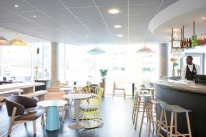 Novotel Suites Lille Europe, Hotel  Lille - big - 20