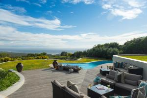 Grootbos Private Nature Reserv..