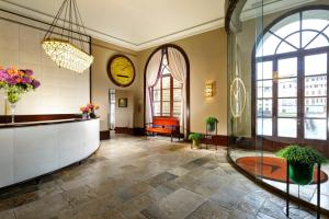 Hotel L'Orologio (15 of 45)